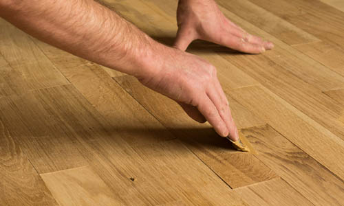 Hardwood Floor Repairing Beach Hardwood Flooring