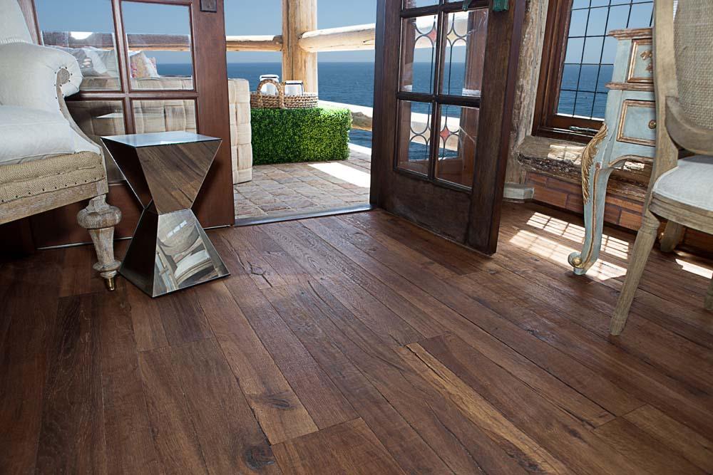 Duchateau Hardwood Floors Beach Hardwood Flooring