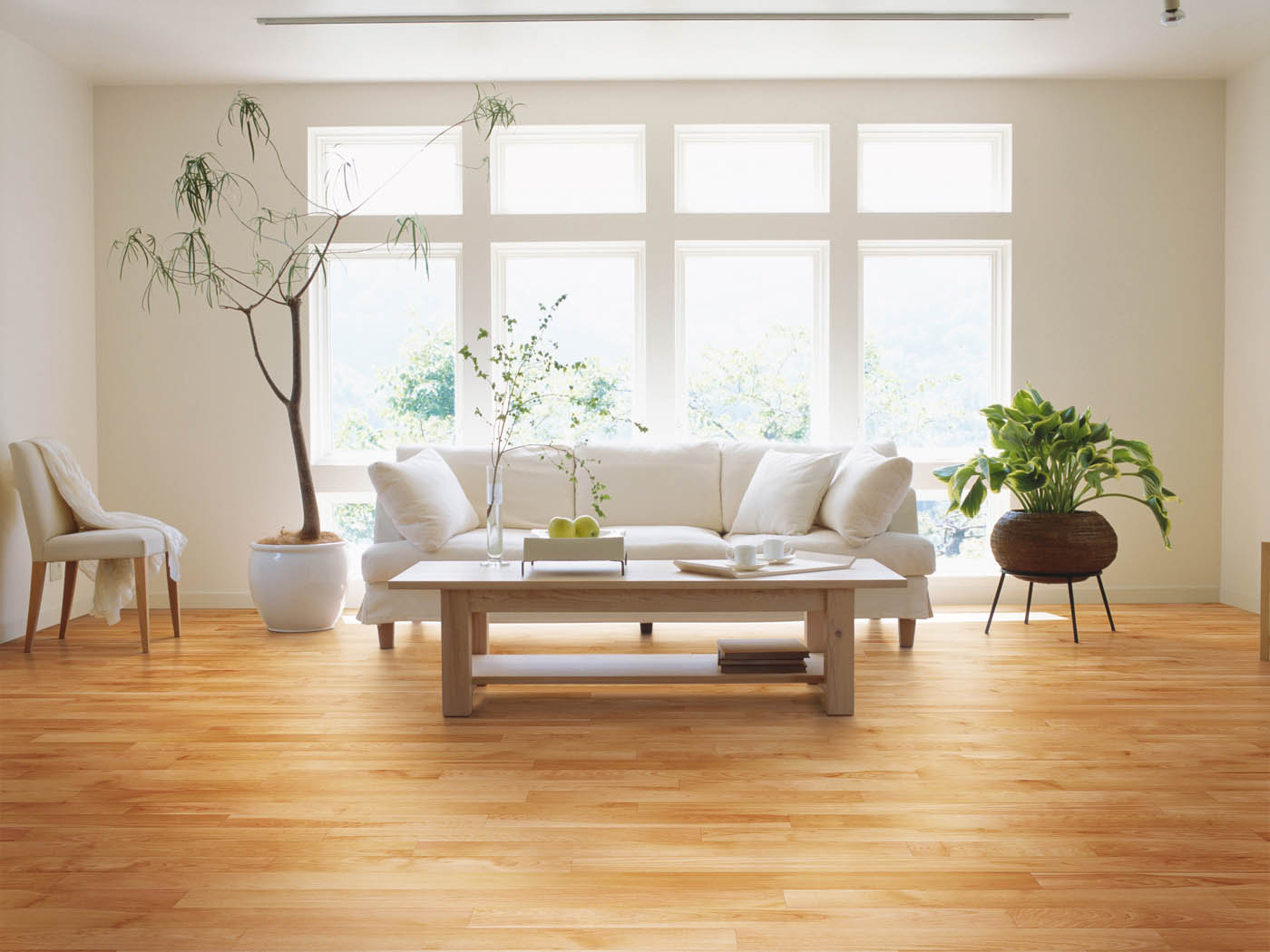Gallery - Beach Hardwood Flooring