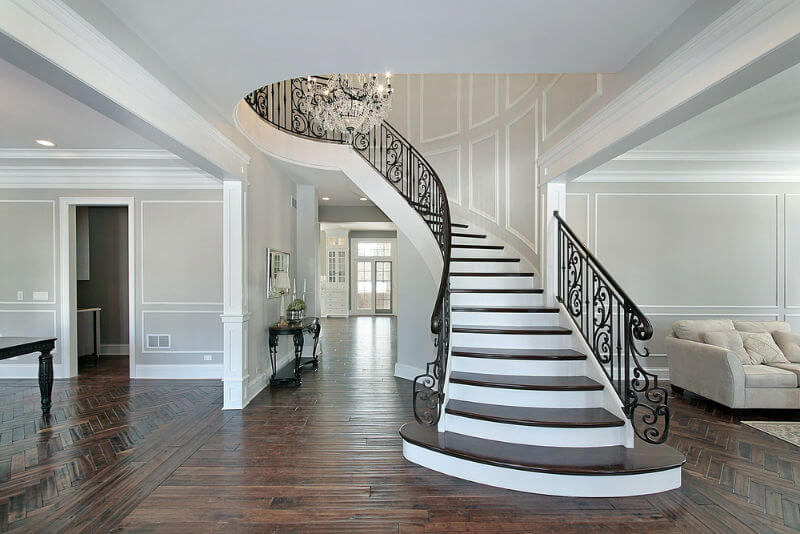 Staircase 19