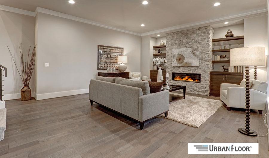 Urban Floors Sales and Installation