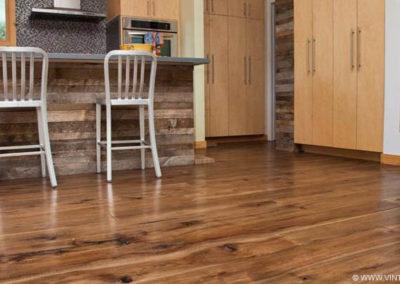vintage wood floor 5