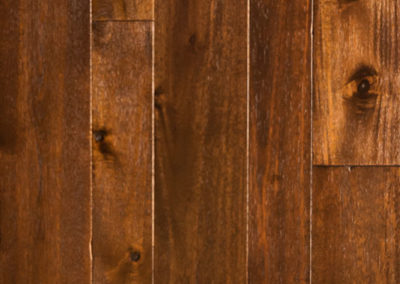 Provenza Modern Rustic Dark Cider Floor Sample Close-Up