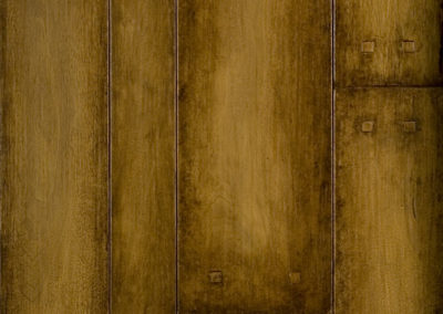 Provenza Custom Gallery Caramel 105 Floor Sample Close-Up