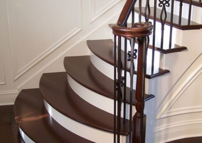 staircase 16