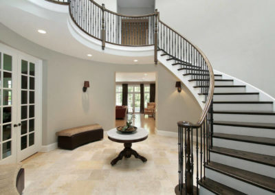staircase 18