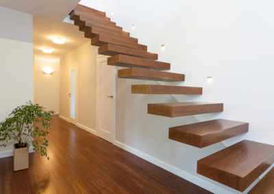 staircase 20