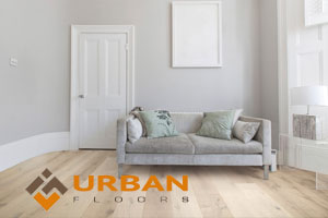 Urban Hardwood Floors