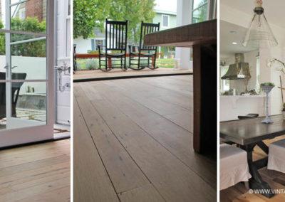 vintage wood floor 4
