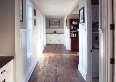 vintage wood floor 6