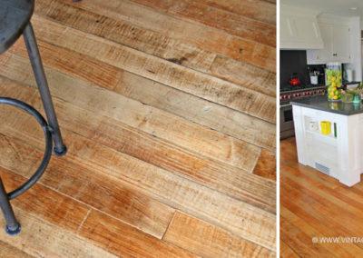 vintage wood floor 9